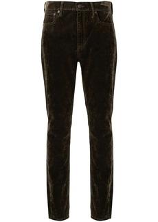 Ralph Lauren: Polo Leila seude jeans