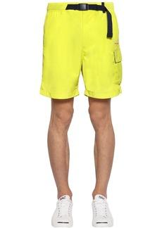Ralph Lauren Polo Light Nylon Shorts