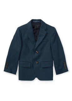 Ralph Lauren Polo Linen Sport Coat
