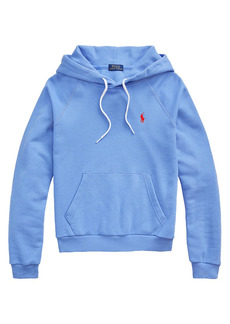 Ralph Lauren: Polo Logo-Embroidered Hoodie