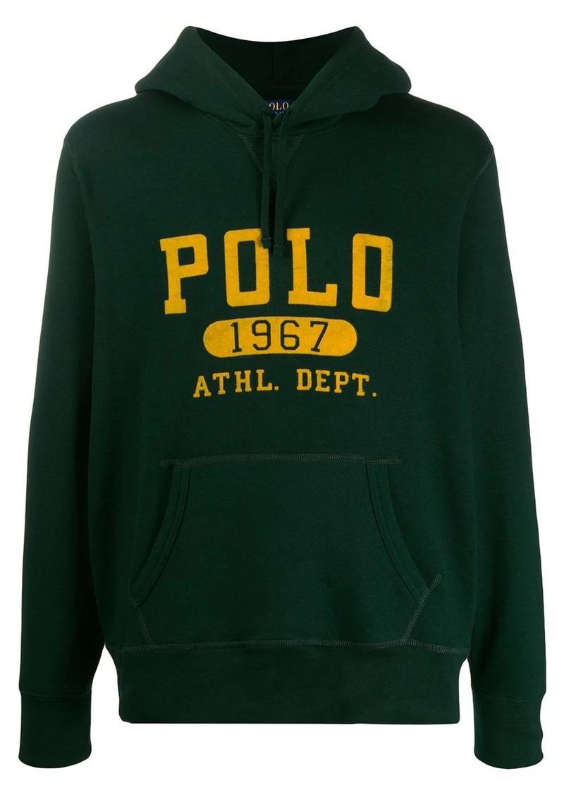 Ralph Lauren Polo logo hoody