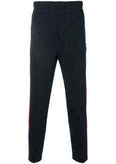 Ralph Lauren Polo logo jogging bottoms