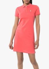 Ralph Lauren: Polo logo polo dress