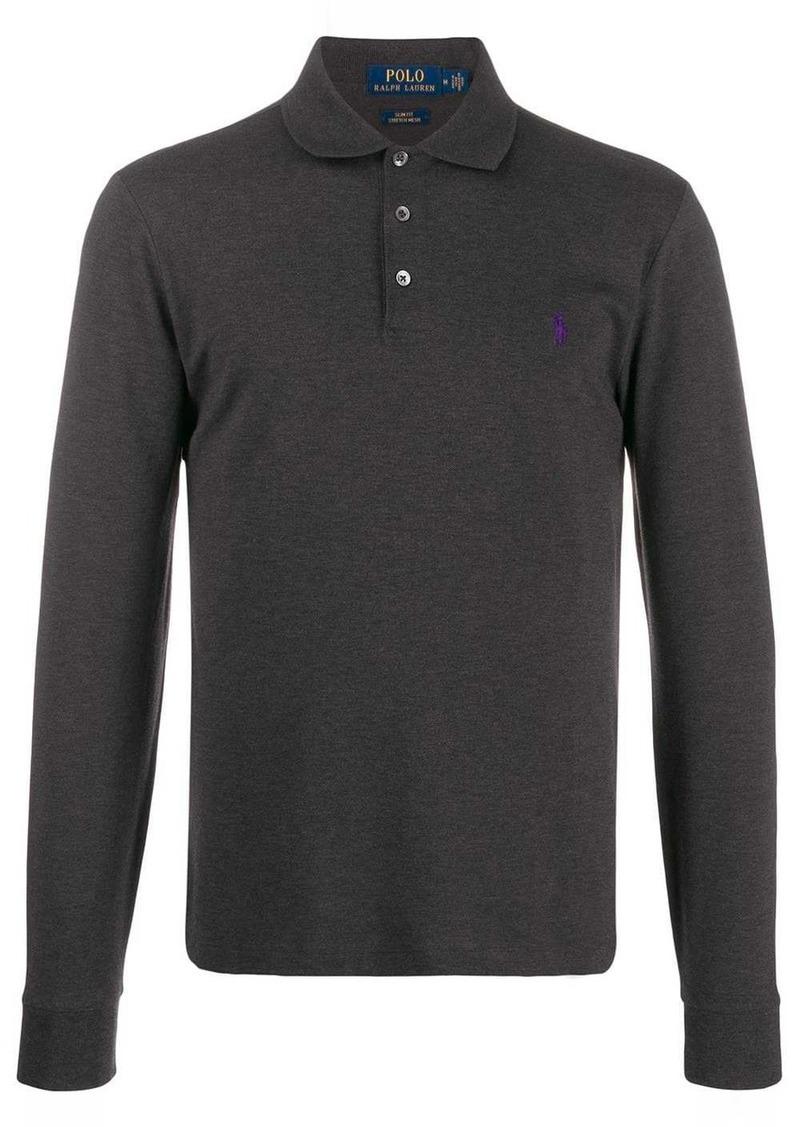 Ralph Lauren Polo logo polo shirt