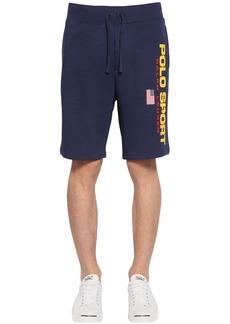 Ralph Lauren Polo Logo Printed Shorts