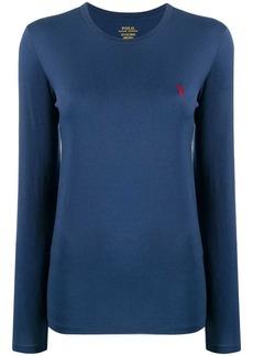 Ralph Lauren: Polo logo sweatshirt