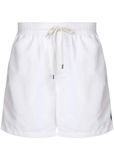 Ralph Lauren Polo logo swim shorts