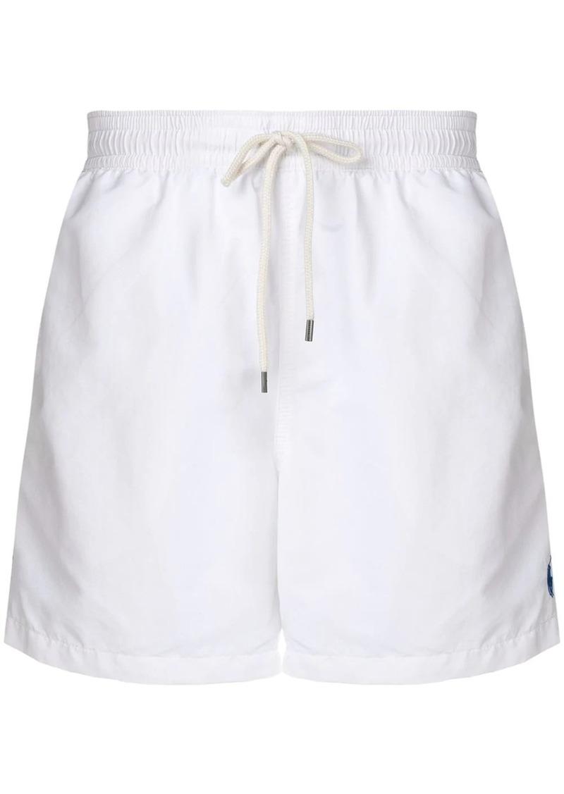 Ralph Lauren Polo logo swim shorts