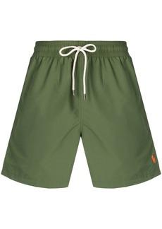 Ralph Lauren Polo logo swimming shorts