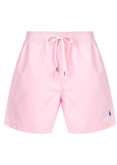 Ralph Lauren Polo logo swimming shorts