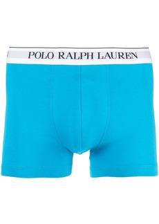 Ralph Lauren Polo logo waistband boxer briefs