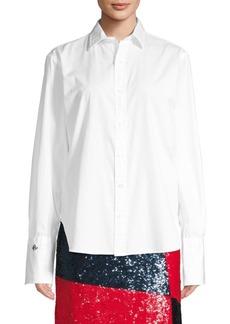 Ralph Lauren: Polo Long-Sleeve Elijah Button-Down Shirt