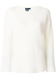 Ralph Lauren: Polo long-sleeved sweater