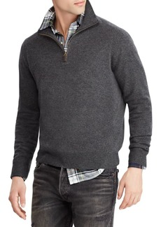 Ralph Lauren Polo Loryelle Merino Wool Sweater
