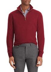 Ralph Lauren Polo Loryelle Wool Sweater