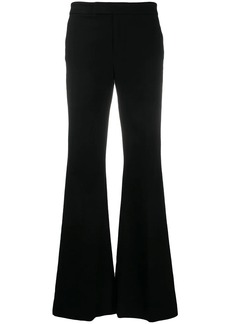 Ralph Lauren: Polo low-rise flared trousers