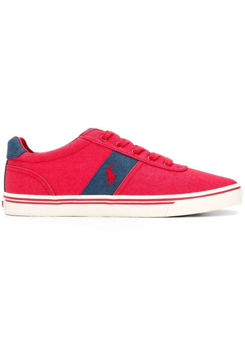 Ralph Lauren Polo low top sneakers