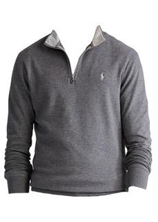 Ralph Lauren Polo Luxury Jersey Pullover