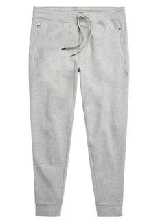 Ralph Lauren Polo Luxury Spa Knit Track Pants