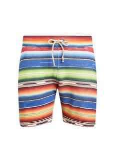 Ralph Lauren Polo Magic Fleece Drawstring Shorts