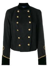 Ralph Lauren: Polo military jacket