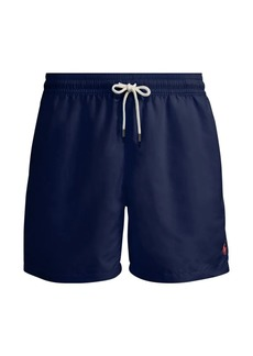 Ralph Lauren Polo Nylon Traveler Swim Shorts