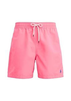 Ralph Lauren Polo Nylon Traveller Drawstring Shorts