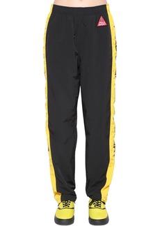 Ralph Lauren: Polo Og Nylon Track Pants