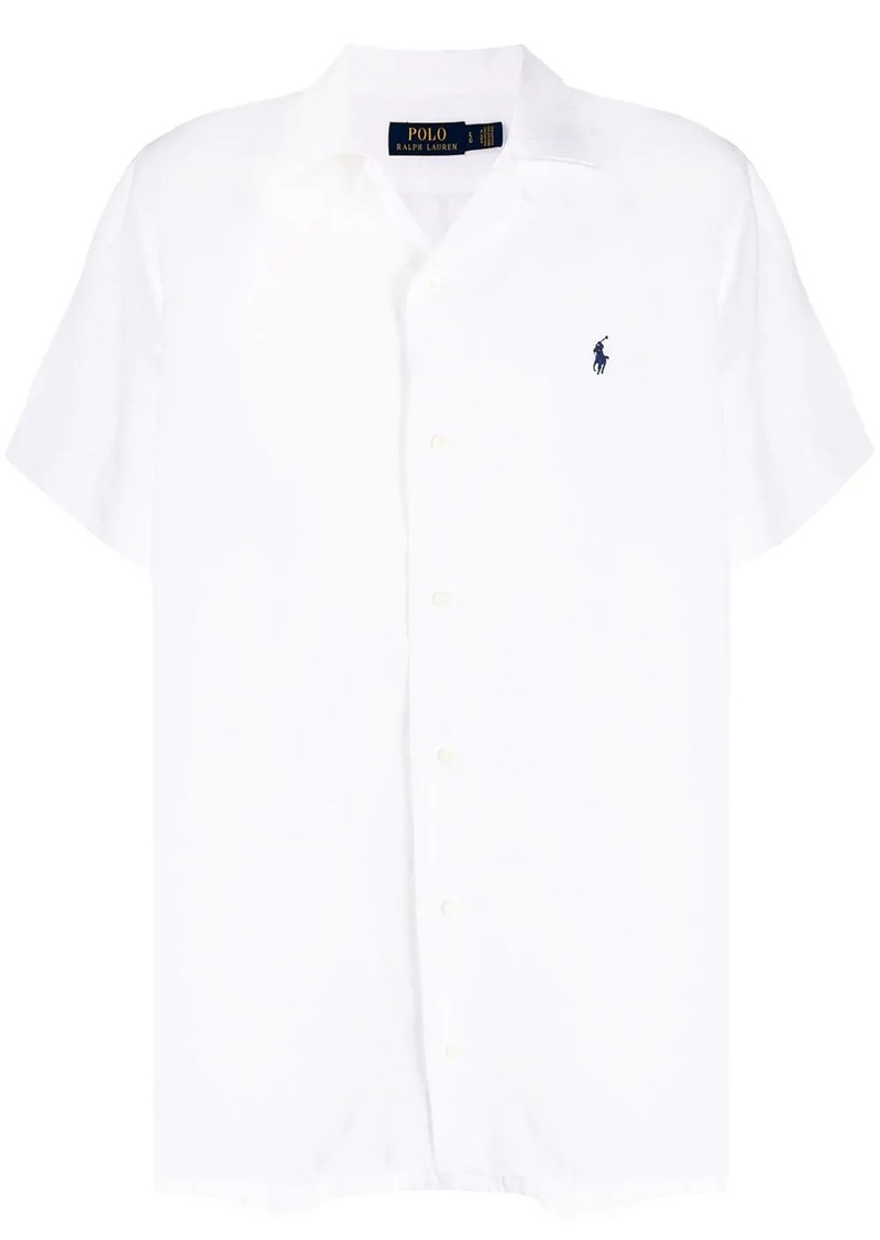 Ralph Lauren Polo oversized shirt