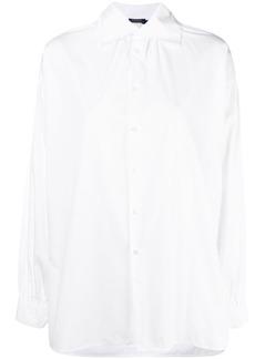 Ralph Lauren: Polo oversized shirt