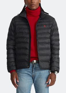 Ralph Lauren Polo Packable Down Jacket - XL