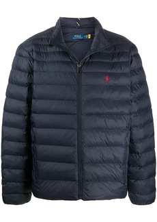 Ralph Lauren Polo padded jacket