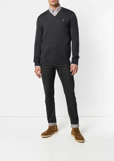Ralph Lauren Polo perfectly fitted sweater