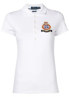 Ralph Lauren: Polo piqué polo shirt