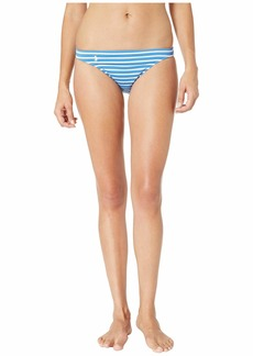 Ralph Lauren: Polo Pique Stripe Taylor Hipster Classic Fit Bottom