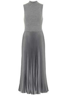 Ralph Lauren: Polo Pleated midi dress