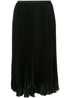 Ralph Lauren: Polo Pleated Midi skirt