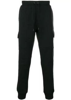 Ralph Lauren Polo pockets track trousers