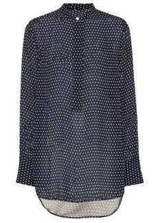 Ralph Lauren: Polo Polka-dot blouse