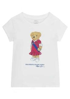 Ralph Lauren: Polo Polo Bear cotton T-shirt