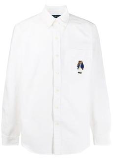 Ralph Lauren Polo Bear shirt