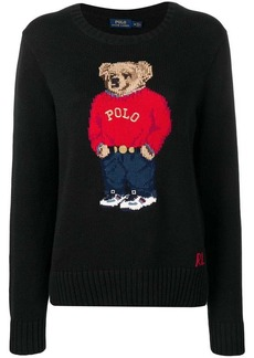 Ralph Lauren: Polo polo bear sweater