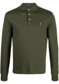 Ralph Lauren Polo polo logo polo shirt