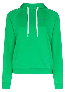 Ralph Lauren: Polo Polo Pony embroidered hoodie