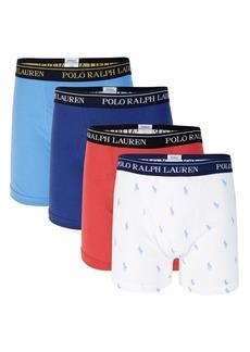 d3384d5dfb8a Ralph Lauren Polo Polo Ralph Lauren 3-Pack Classic-Fit Cotton Boxer Briefs +