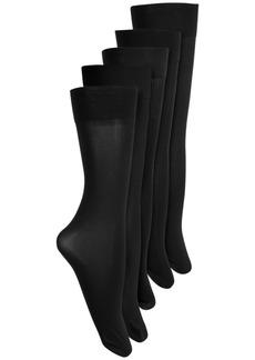 Ralph Lauren: Polo Polo Ralph Lauren 5-Pk. 400N Dress Trouser Socks