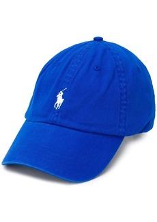 Ralph Lauren Polo embroidered logo baseball cap