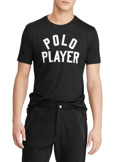 Ralph Lauren Polo Polo Ralph Lauren Active-Fit Performance Tee