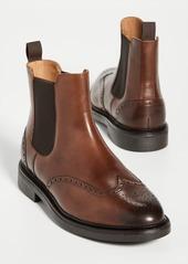 Ralph Lauren Polo Polo Ralph Lauren Asher Chelsea Boots
