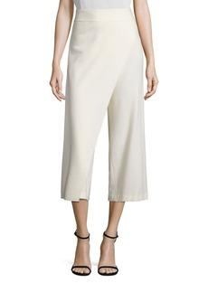Polo Ralph Lauren Asymmetrical Overlay Culottes